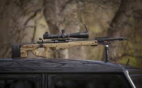 Картинка оружие, снайперская винтовка, AE MK III, ACCURACY INTERNATIONAL