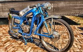 Картинка стиль, ретро, рама, колесо, мотоцикл, vintage, retro, винтаж, oldscholl, Capiola sport