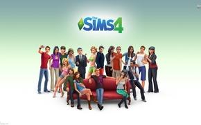 Картинка игра, game, симс, симулятор, Sims
