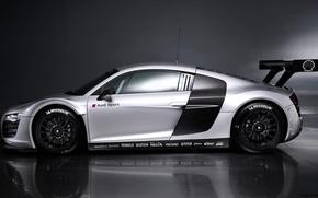 Картинка Audi, LMS