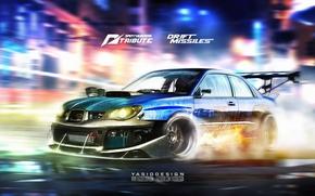 Картинка Игры, Тюнинг, Pagani, Need for Speed, Автомобили, Сбоку