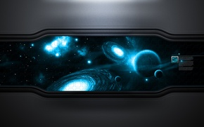 Обои Sector3, Photon, планеты