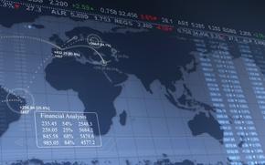 Картинка market, trading, forex