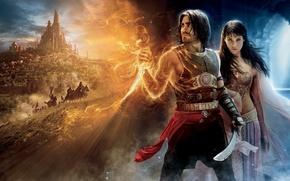 Обои кино, принц персии