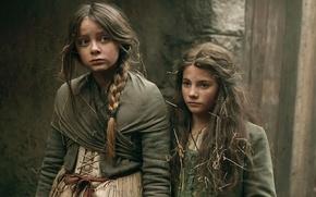 Картинка девочки, Дания, 2015, Rebecca Emilie, Skammerens datter, Пробуждающая совесть