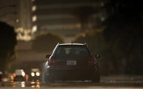 Картинка Audi, wagon, rs4, avant