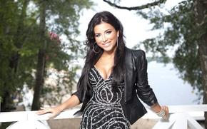 Картинка улыбка, певица, красотка, Ани Лорак, Ani Lorak