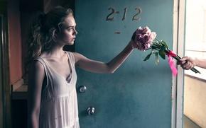 Картинка триллер, ужасы, Elle Fanning, Эль Фаннинг, Неоновый демон, The Neon Demon