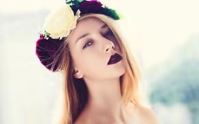 Картинка стиль, Model, Christina Burunov