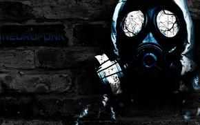 Картинка music, dark, dnb, drum & bass, neurofunk