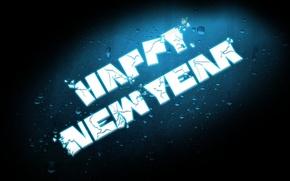 Картинка праздник, новый год, new year, 2013