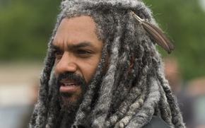 Картинка The Walking Dead, Season 7, Ezekiel, Khary Payton