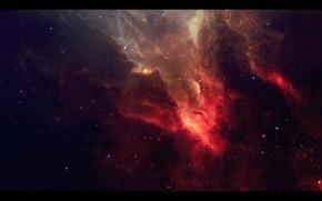 Картинка red, Star, sci fi