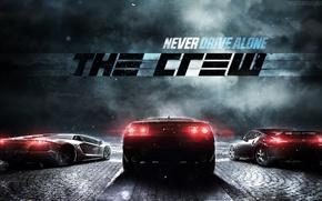 Картинка машины, Chevrolet, тачки, nissan, lamborghini, the crew