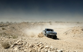 Картинка пустыня, ford, форд, desert
