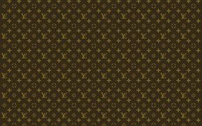 Обои Louis Vuitton, фирма