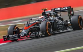 Картинка спорт, Jenson Button, F1