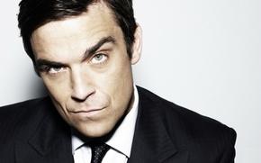 Картинка музыкант, Робби Вильямс, Robbie Williams