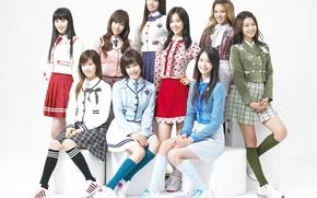 Картинка девушки, girls generation, кореянки, snsd, kpop