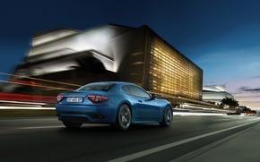 Картинка Maserati, GranTurismo, Sport