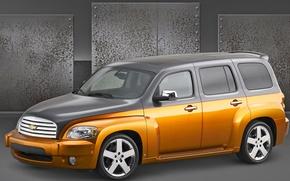 Картинка Chevrolet, Panel, HHR