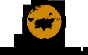 Картинка минимализм, logo, Poets of the Fall