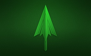 Обои green, comics, hero, зеленая стрела, Green arrow