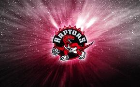Картинка Красный, Мяч, Спорт, Баскетбол, Динозавр, Логотип, NBA, Toronto Raptors
