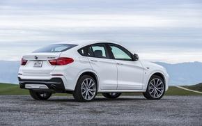 Картинка BMW, M40i, X4