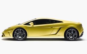 Картинка Lamborghini, суперкар, LP700-4, Aventador