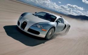 Обои суперкар, bugatti veyron, бугатти