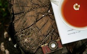Картинка чай, камера, чашка, напиток, camera, cup, drink, tea