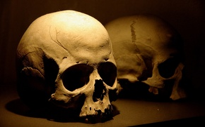Картинка смерть, череп