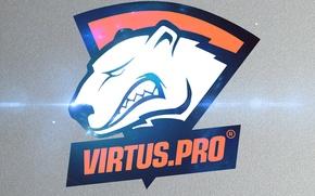 Картинка Dota2, CS:GO, Virtus.Pro