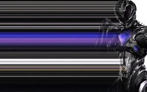 Картинка cinema, wallpaper, logo, robot, black, sky, power, model, man, movie, hero, asian, film, pose, suit, …