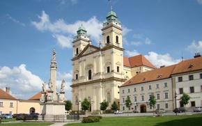 Картинка Чехия, Czech Republic, Валтице, Valtice