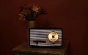 Картинка Radio, Murphy, U502