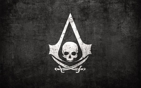 Картинка game, Black Flag, ассасинс крид, Assassins Creed 4