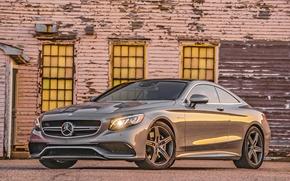 Картинка Mercedes, Benz, AMG