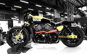 Картинка дизайн, Harley Davidson, 750, Street Factory Racer