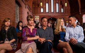 Картинка Scarlett Johansson, Joseph Gordon-Levitt, Don Jon, Brie Larson, Tony Danza, Glenne Headly