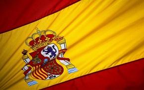 Картинка символы, Флаг, Испания