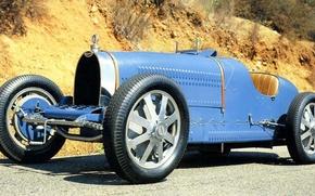 Картинка Bugatti, бугатти, тип, Type, (1930)