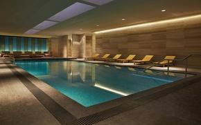 Картинка canada, luxury, toronto, swimming pool