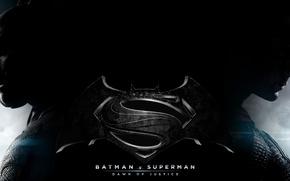 Картинка Супермен, Супергерой, Batman, Бетмен, Superman, Justice League, Лига справедливости, Comics. Superhero