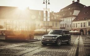 Картинка Sport, Vogue, Range, Land. Rover