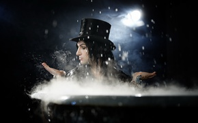 Картинка Black Veil Brides, JINXX FERGUSON, Artist