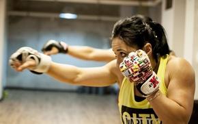 Картинка Combat, Fitness, HIIT