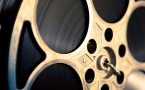 Обои кино, пленка, кинолента, фильм