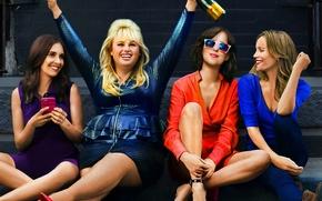 Картинка City, Beautiful, Wall, Street, Girls, Female, and, Alice, Women, Robin, Single, Year, EXCLUSIVE, Movie, Film, …